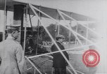 Image of Orville Wright Virginia United States USA, 1909, second 3 stock footage video 65675075724