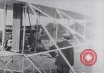 Image of Orville Wright Virginia United States USA, 1909, second 5 stock footage video 65675075724