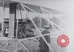 Image of Orville Wright Virginia United States USA, 1909, second 7 stock footage video 65675075724