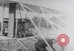Image of Orville Wright Virginia United States USA, 1909, second 8 stock footage video 65675075724