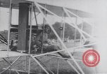 Image of Orville Wright Virginia United States USA, 1909, second 11 stock footage video 65675075724