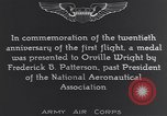 Image of Orville Wright United States USA, 1930, second 6 stock footage video 65675075735