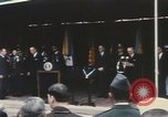 Image of President Lyndon Johnson Virginia United States USA, 1968, second 4 stock footage video 65675075749