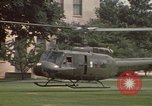 Image of UH-1D helicopter Virginia United States USA, 1972, second 2 stock footage video 65675075757