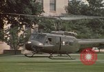 Image of UH-1D helicopter Virginia United States USA, 1972, second 3 stock footage video 65675075757
