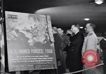 Image of Negro exhibit Virginia United States USA, 1950, second 9 stock footage video 65675075779