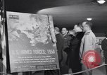 Image of Negro exhibit Virginia United States USA, 1950, second 10 stock footage video 65675075779