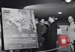 Image of Negro exhibit Virginia United States USA, 1950, second 12 stock footage video 65675075779