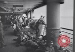 Image of Army Service Forces European Theater, 1944, second 5 stock footage video 65675075785