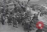 Image of Army Service Forces European Theater, 1944, second 6 stock footage video 65675075785