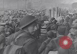 Image of United States soldiers European Theater, 1944, second 7 stock footage video 65675075785