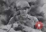 Image of Mental preparation and training of American soldiers World War 2 European Theater, 1944, second 2 stock footage video 65675075786
