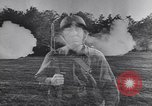 Image of Mental preparation and training of American soldiers World War 2 European Theater, 1944, second 4 stock footage video 65675075786