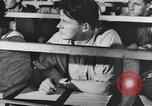 Image of United States soldiers being classified for jobs United States USA, 1943, second 12 stock footage video 65675075794