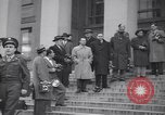 Image of Dwight David Eisenhower Arlington Virginia USA, 1949, second 5 stock footage video 65675075798