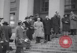 Image of Dwight David Eisenhower Arlington Virginia USA, 1949, second 6 stock footage video 65675075798