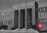 Image of U.S. Signal Corps communication laboratory experiments United States USA, 1947, second 1 stock footage video 65675075804