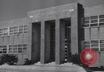 Image of U.S. Signal Corps communication laboratory experiments United States USA, 1947, second 2 stock footage video 65675075804