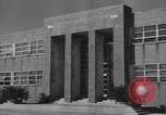 Image of U.S. Signal Corps communication laboratory experiments United States USA, 1947, second 3 stock footage video 65675075804