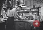Image of U.S. Signal Corps communication laboratory experiments United States USA, 1947, second 6 stock footage video 65675075804