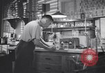 Image of U.S. Signal Corps communication laboratory experiments United States USA, 1947, second 7 stock footage video 65675075804