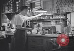 Image of U.S. Signal Corps communication laboratory experiments United States USA, 1947, second 10 stock footage video 65675075804