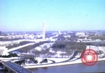 Image of Washington DC monuments Washington DC USA, 1964, second 10 stock footage video 65675075807