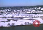 Image of monuments Washington DC USA, 1964, second 9 stock footage video 65675075810