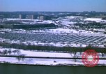 Image of monuments Washington DC USA, 1964, second 11 stock footage video 65675075810