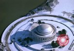 Image of monuments Washington DC USA, 1964, second 10 stock footage video 65675075811