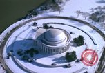 Image of monuments Washington DC USA, 1964, second 11 stock footage video 65675075811