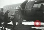 Image of airborne operations Philippines, 1947, second 6 stock footage video 65675075812