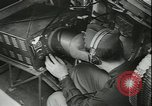 Image of radio guided missile European Theater, 1947, second 15 stock footage video 65675075817