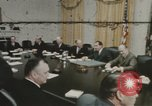 Image of Richard Nixon Washington DC USA, 1969, second 1 stock footage video 65675075824