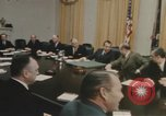 Image of Richard Nixon Washington DC USA, 1969, second 4 stock footage video 65675075824
