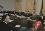 Image of Richard Nixon Washington DC USA, 1969, second 5 stock footage video 65675075824