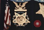 Image of Medal of Honor United States USA, 1968, second 5 stock footage video 65675075825