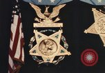 Image of Medal of Honor United States USA, 1968, second 7 stock footage video 65675075825