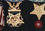 Image of Medal of Honor United States USA, 1968, second 11 stock footage video 65675075825