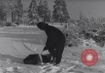 Image of 41st Tank Battalion Bercheux Belgium, 1945, second 9 stock footage video 65675075829