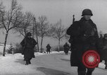 Image of United States Infantry Bavigne Luxembourg, 1945, second 8 stock footage video 65675075832
