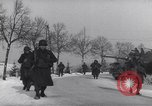 Image of United States Infantry Bavigne Luxembourg, 1945, second 10 stock footage video 65675075832