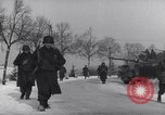 Image of United States Infantry Bavigne Luxembourg, 1945, second 11 stock footage video 65675075832