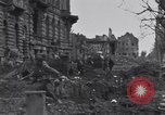Image of United States soldiers Cologne Germany, 1945, second 12 stock footage video 65675075833