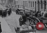 Image of German civilians Neuss Germany, 1945, second 8 stock footage video 65675075837