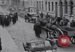 Image of German civilians Neuss Germany, 1945, second 12 stock footage video 65675075837