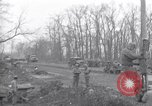 Image of United States soldiers Julich Germany, 1945, second 3 stock footage video 65675075838