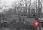 Image of United States soldiers Julich Germany, 1945, second 8 stock footage video 65675075838