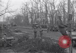 Image of United States soldiers Julich Germany, 1945, second 9 stock footage video 65675075838