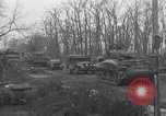 Image of United States soldiers Julich Germany, 1945, second 7 stock footage video 65675075839